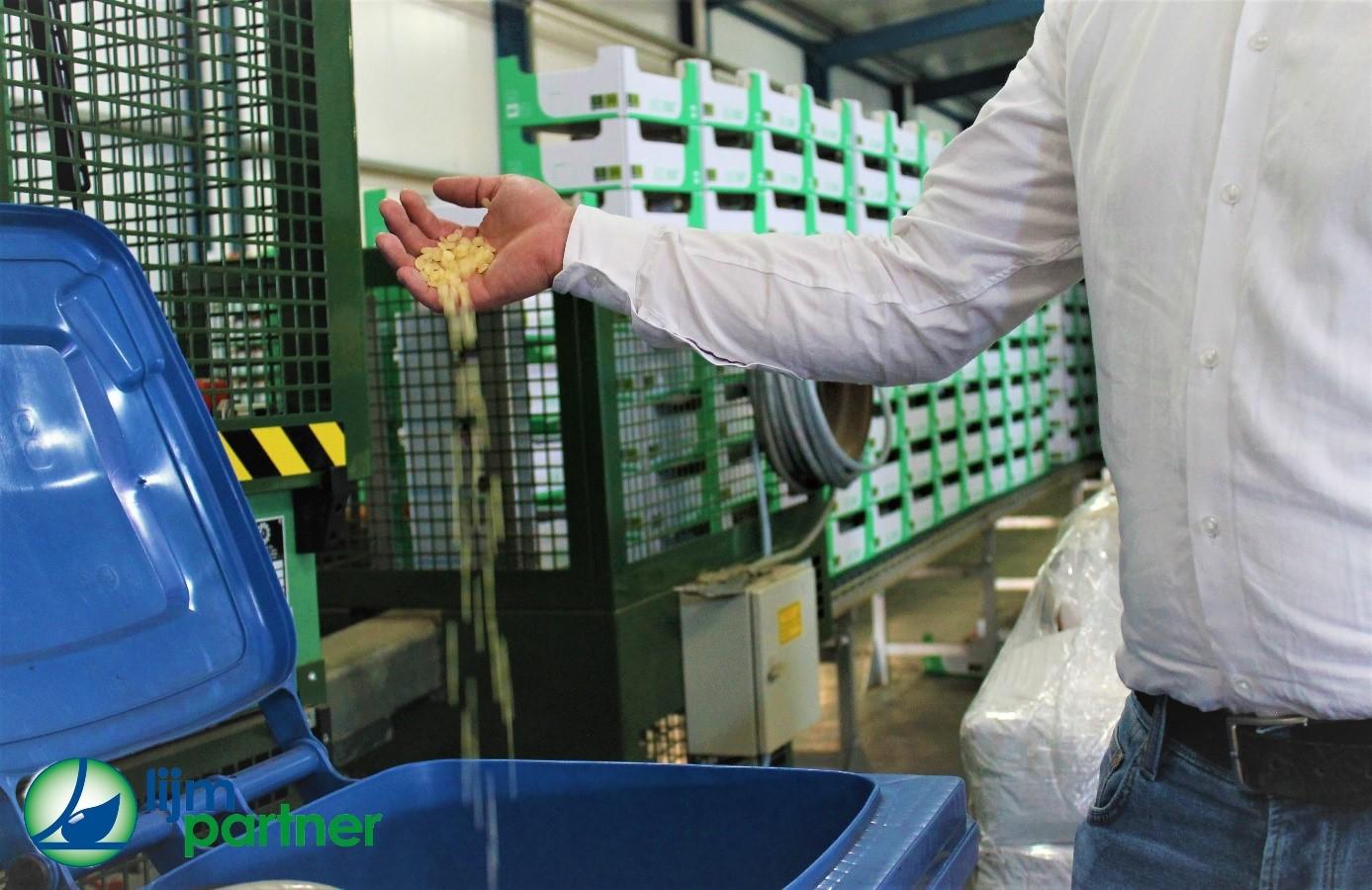 verpakkingslijm granulaat voor de agf sector