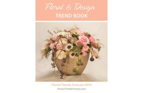 US: IFD and PMA share emerging flower trends