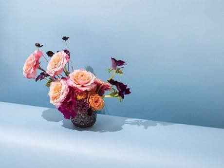 Fashion Industry Favorite Brings Same Day Online Flower