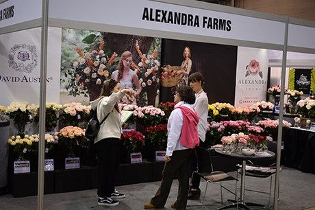 World Floral Expo 2019 to be held in Texas