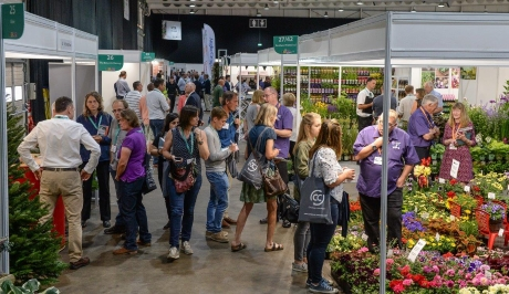 UK: Celebrating 10 years of the HTA National Plant Show