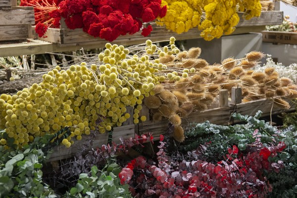 Uk The Hottest Floral Trends For 2020