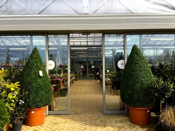 Uk Garden Centres Expected To Reopen From 13 May