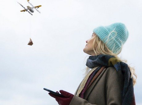 Google to take Wing delivery drones to Europe in 2019