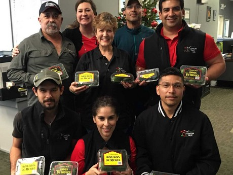 Texas-based importer to launch clamshell packaging for more products