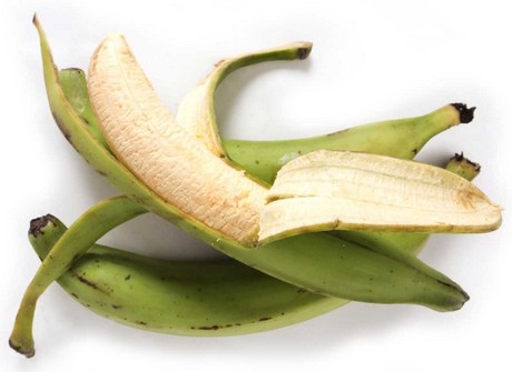 Plantains becoming more available in mainstream US supermarkets