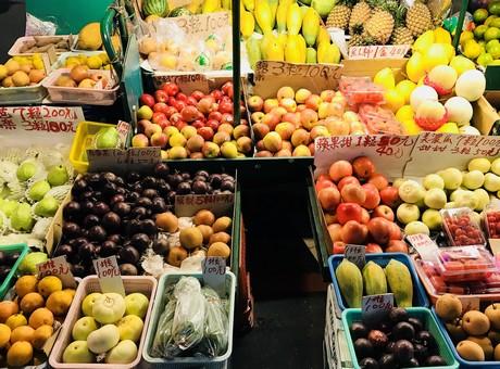 Taiwan winter fruit penetrates markets in Hong Kong