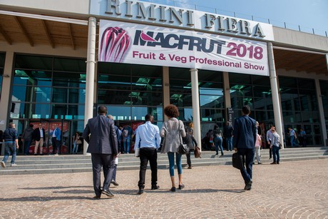 Macfrut puts horticultural innovation in the spotlight