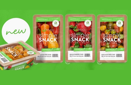 Mucci Farms trialing new compostable and recyclable packaging options