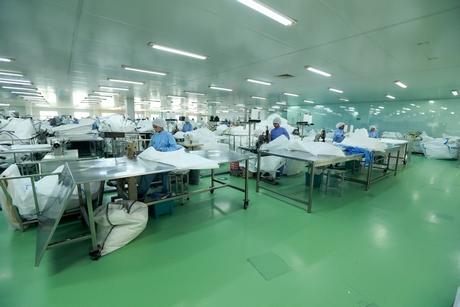 LC Packaging opens second Dutch-Bangla Pack Ltd. FIBC ...