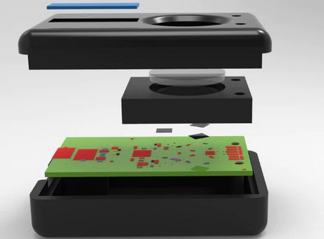 Indian gadget detects chemicals in your fruits and vegetables