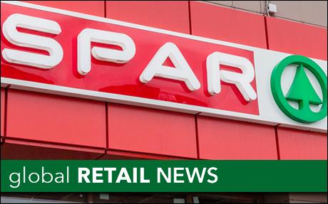 Spar France: app for independent retailers