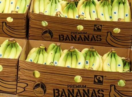 ab36c50da4fcb0 Lidl komt terug op voornemen om alleen nog maar Fairtrade-bananen te  verkopen
