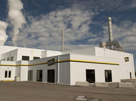 McCain Foods unveils distribution center expansion in Idaho
