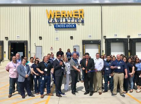 Werner Enterprises expands Mexico operations