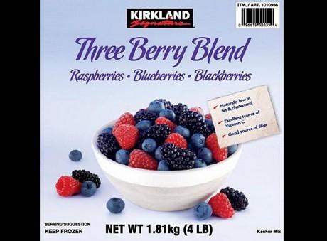 Costco recalls frozen berries due to hepatitis A concerns