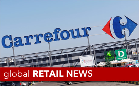 Green light for Suning com to acquire Carrefour China