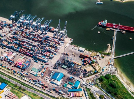 Tanzania International Container Terminal Services continues