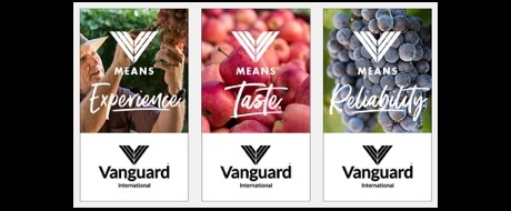 Vanguard International announces refreshed marketing campaigns