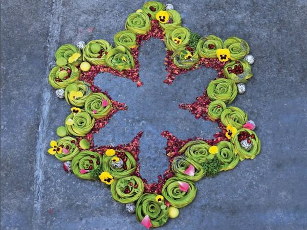 World Avocado Organization Reikt Award Uit Aan Beste Jonge