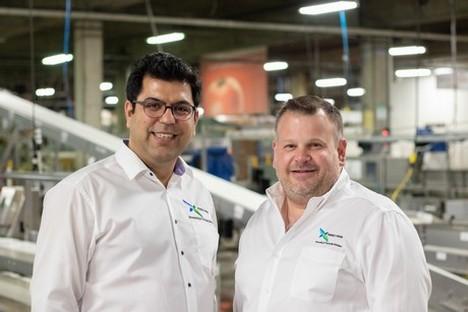ProEx Food - Ross Lund & Daniel Ghadiri
