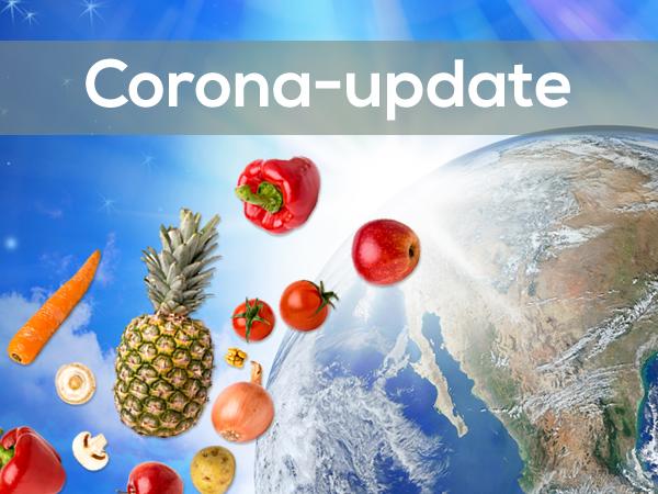 Fresh Produce Industry Coronavirus Update