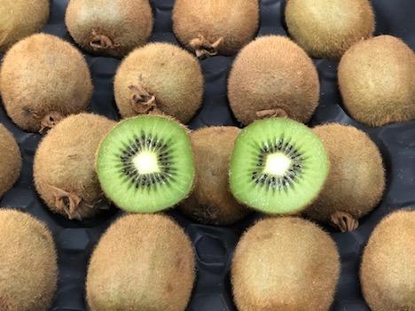California Kiwifruit Season Extends Into April