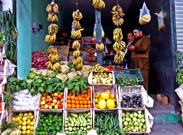 Export Of Pakistani Vegetables To Afghanistan Necessary