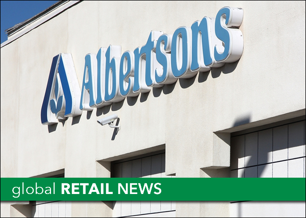 Albertsons Has Launched Ipo