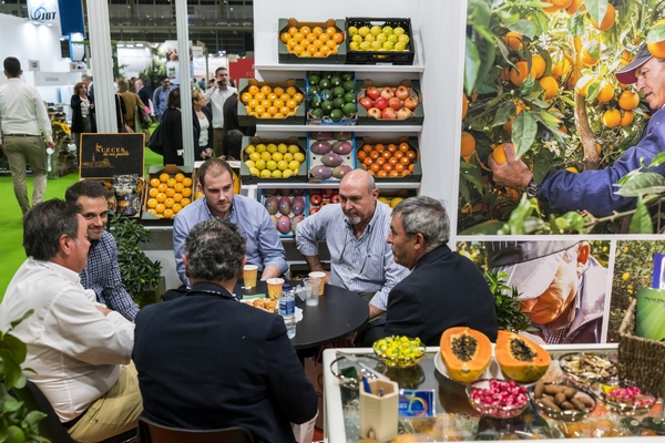 'Fruit and vegetable sector is feeling upbeat about Fruit Attraction 2021, which will be an in-person event'