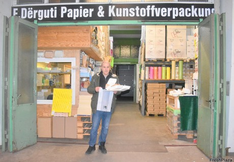 Sustainable packaging solutions open up new opportunities