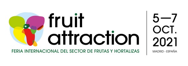 Fruit Attraction to take place face-to-face again on October 5, 6 and 7