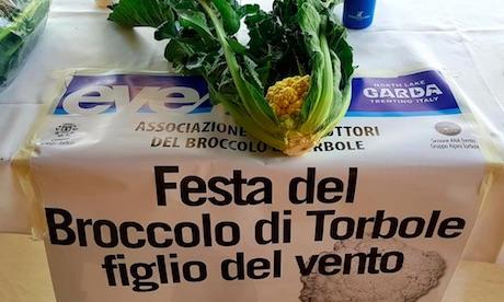 Broccoli di torbole ricette