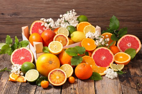 Italy is the leading global producer of organic citrus fruit f79cd6a2e