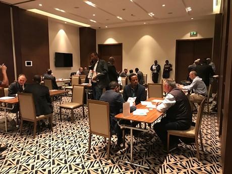 Consorzio Cermac: Missions to Ethiopia and Zambia