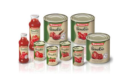 La genuinità rimane un importante driver di vendita nei trasformati di  pomodoro