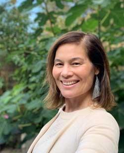 Wendy van Vliet (Foto: Greenport West-Holland)