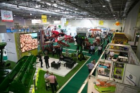Azerbaijan Caspian Agro Gets Ready For Largest Ever Edition
