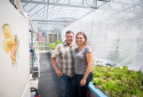 US (IN): 'FARMacy' restaurant/greenhouse to launch in Muncie