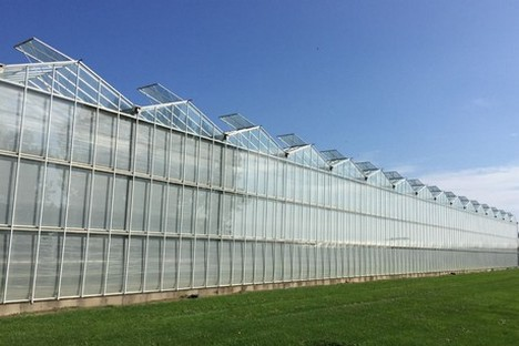 Simulate the effects of future climate changes on your greenhouse