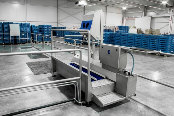 Haccp Certified Hygiene Systems For Uk Growers