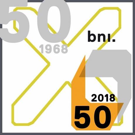 Vrijdag viering vijftig jaar bni Interieurarchitecten en interieuradvies amsterdam