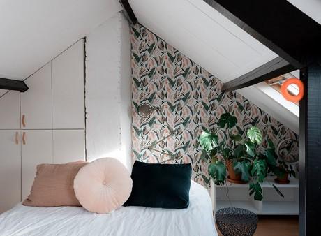 Behang Prints Opvallend : Nieuwe huiselijke behangprints