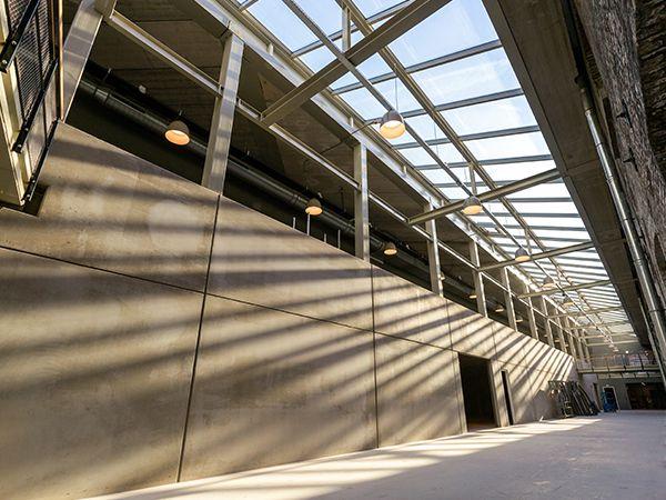 Loods 5 Sliedrecht.Loods 5 Opent Donderdag Maastrichtse Vestiging 15 000 M2