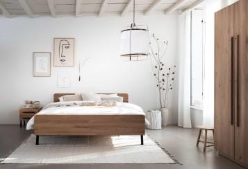 Complete Slaapkamer Swiss Sense.Swiss Sense Breidt Beddencollectie Uit