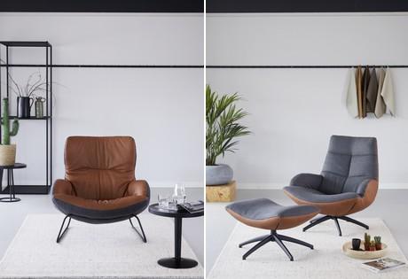 Design Stoelen Fabriek.He Design Presenteert Nieuwe Collectie Tijdens Huisshow Op 20 21