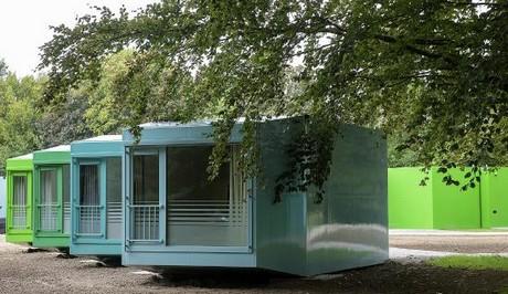 Het Kabinet Meubels Amsterdam.Kabinet Stimuleert Flexwoningen Met Korting