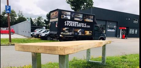 Stoere Tafels Steigerhout Alkmaar.Twee Meubelbedrijven Failliet Verklaard