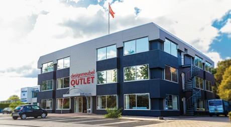 Design Meubels Outlet.Design Meubel Outlet Heeft Formule Compleet