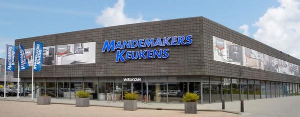Boetes Keukencentrum Mandemakers Brugman Keukens En Keukenconcurrent Terecht Opgelegd